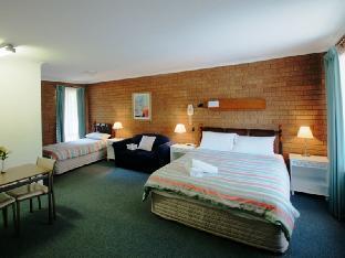 Greenacres Motel PayPal Hotel Corowa