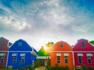 The Color Ville Hotel Sakon Nakhon Sakon Nakhon Thailand