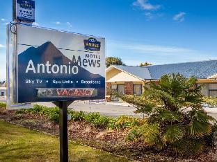 ASURE Antonio Mews Motel PayPal Hotel Stratford