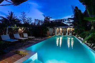 Three Rooms Angkor Orchid Secret Villa