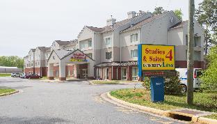 Studios & Suites 4 Less Gum Road PayPal Hotel Chesapeake (VA)