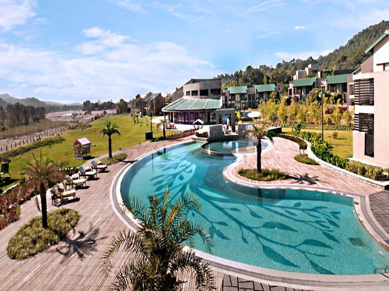 Namah Resort Corbett