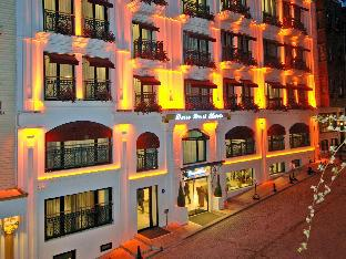 Dosso Dossi Hotels Old City - image 3