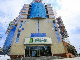 Jinjiang Inn Style Jincheng Qixing Square Branch