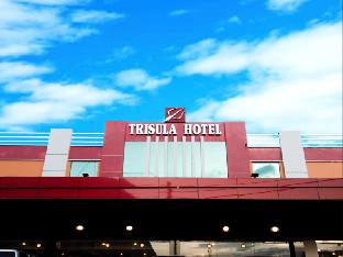 Trisula Hotel