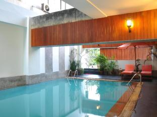 The Euro Grande Hotel Bangkok - Swimming Pool
