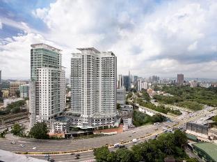 Residences at Ramada Plaza KL