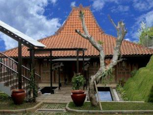 Bhuvi Villa Lembang