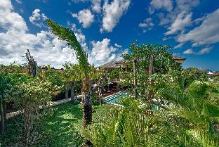 [スミニャック](1800m²)| 9ベッドルーム/9バスルーム Luxury 9 BR Private Villa by the beach, Seminyak - ホテル情報/マップ/コメント/空室検索