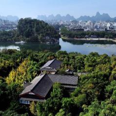 Guilin Zizhou Panorama Resort, Guilin
