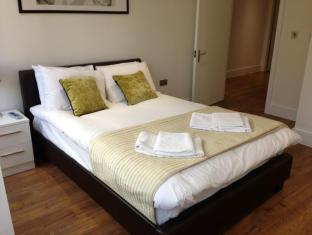 Max Serviced Apartments London Commercial Road
