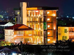 Hua Hin Goodview Hotel 3 star PayPal hotel in Hua Hin / Cha-am