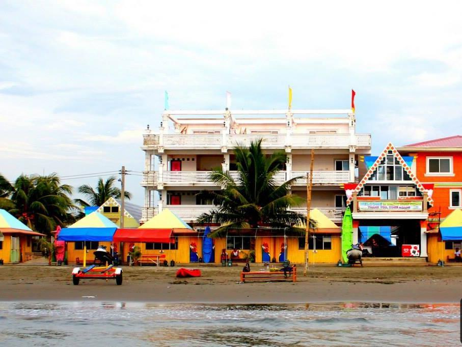 San Fabian Philippines  city pictures gallery : ... & Beach Resort San Fabian, Philippines Great discounted rates