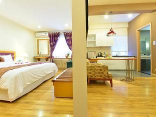 ゴールデン サン ヴィラ ホテル3