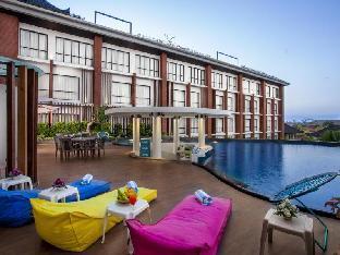 イオン バリ ベノア ホテル ION Bali Benoa Hotel - ホテル情報/マップ/コメント/空室検索