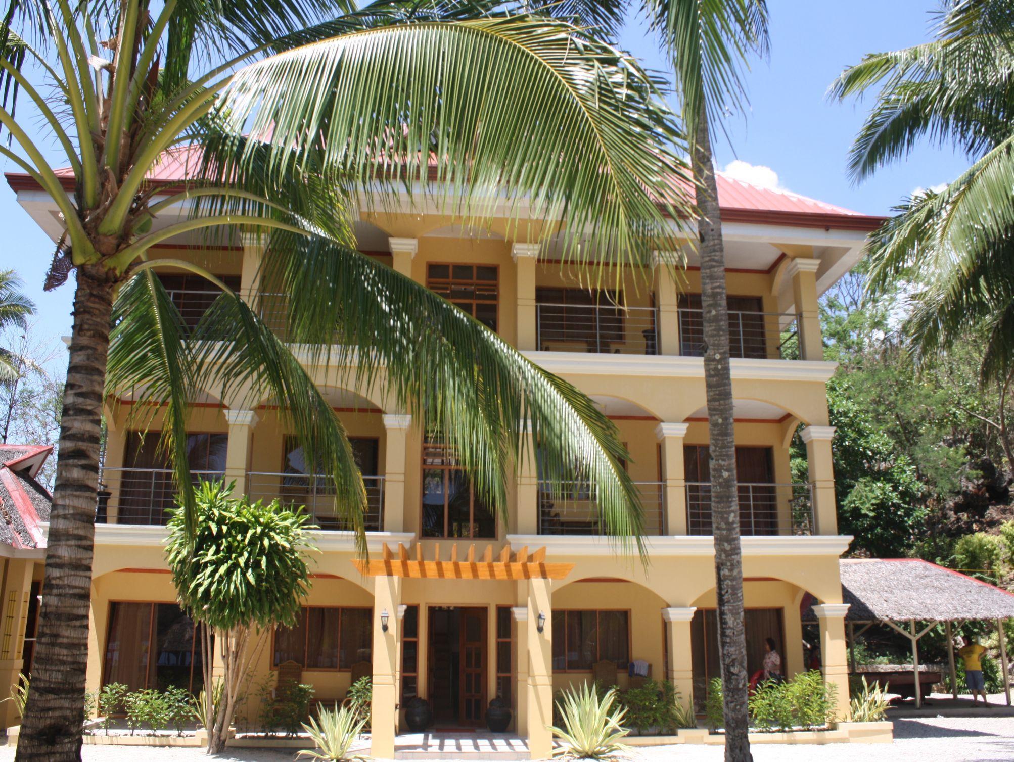 Cabaling Beach Resort Jordan Guimaras Island