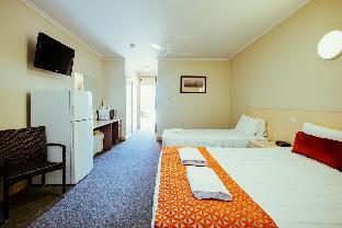 Best PayPal Hotel in ➦ Narrabri: Kaputar Motel