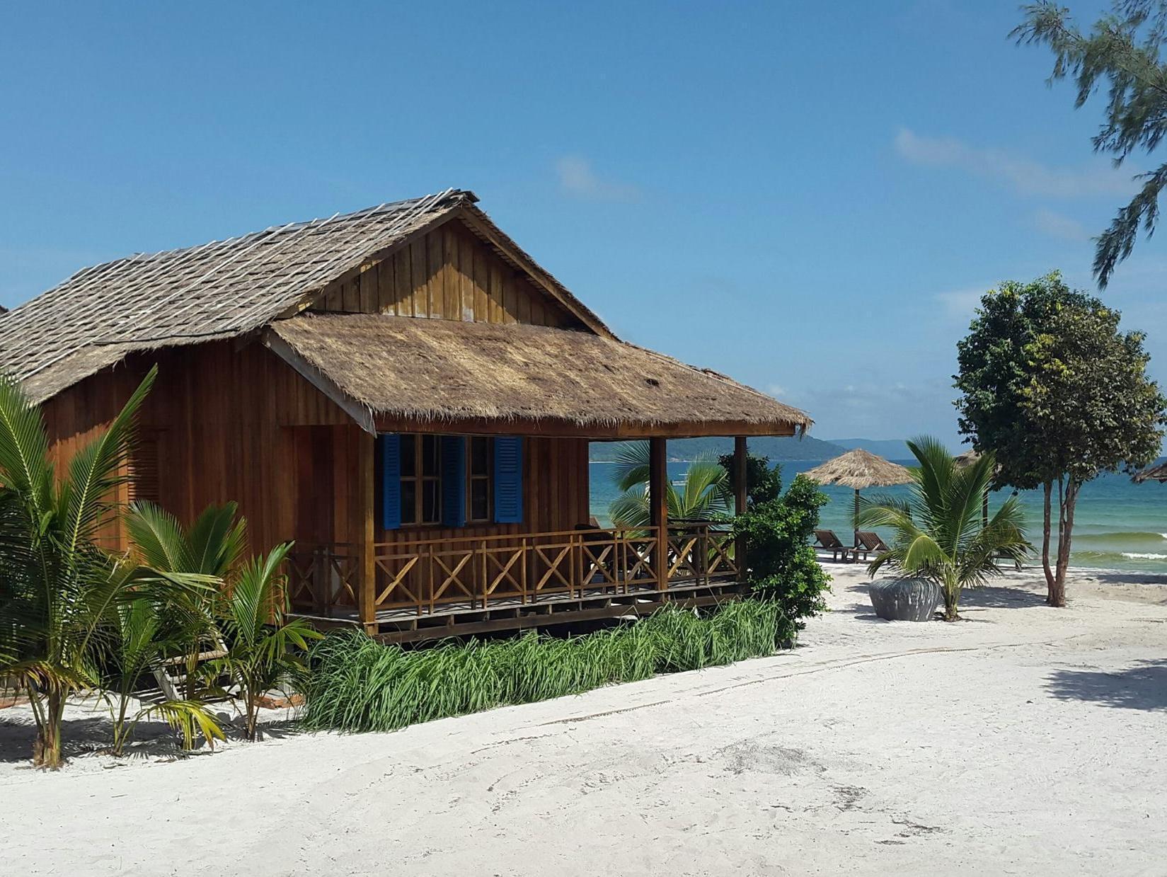 ソク サン ビーチ リゾートSok San Beach Resort