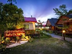 Phi Phi Ba Kao Bay Resort Koh Phi Phi