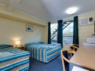 Enfield Motel Adelaide South Australia Australia