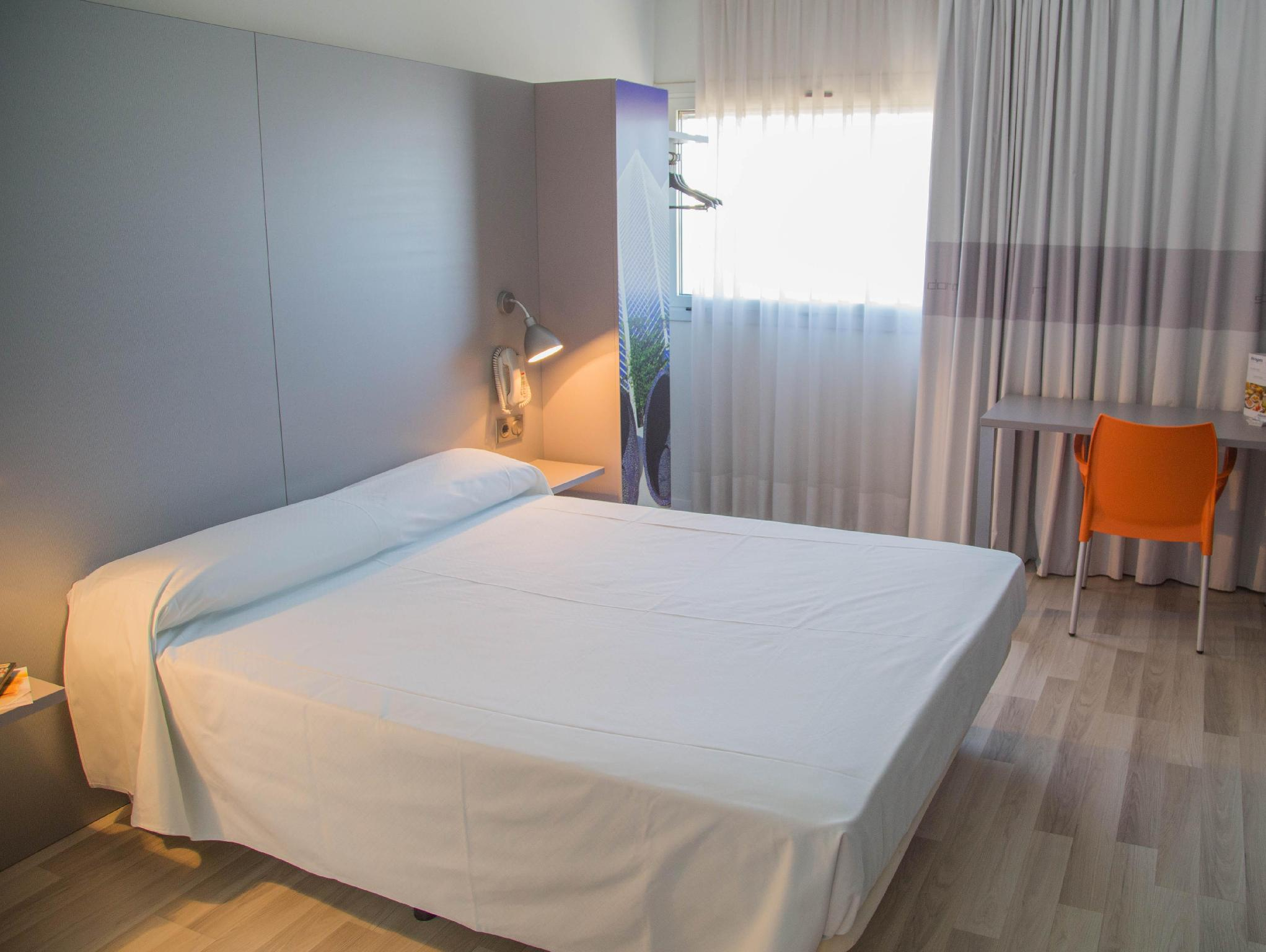 B&B Hotel Valencia – Valencia 2