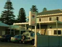 Clearwater Motel Apartments