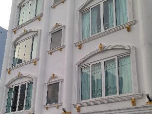 シーロム3 アパートメント Silom3 Apartment