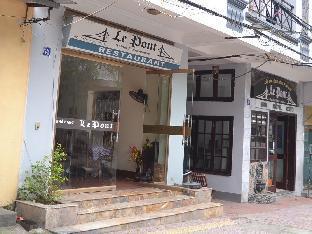 Le Pont Hotel, Cat Ba Island, Vietnam
