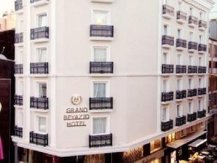 GRAND BEYAZIT HOTEL  class=