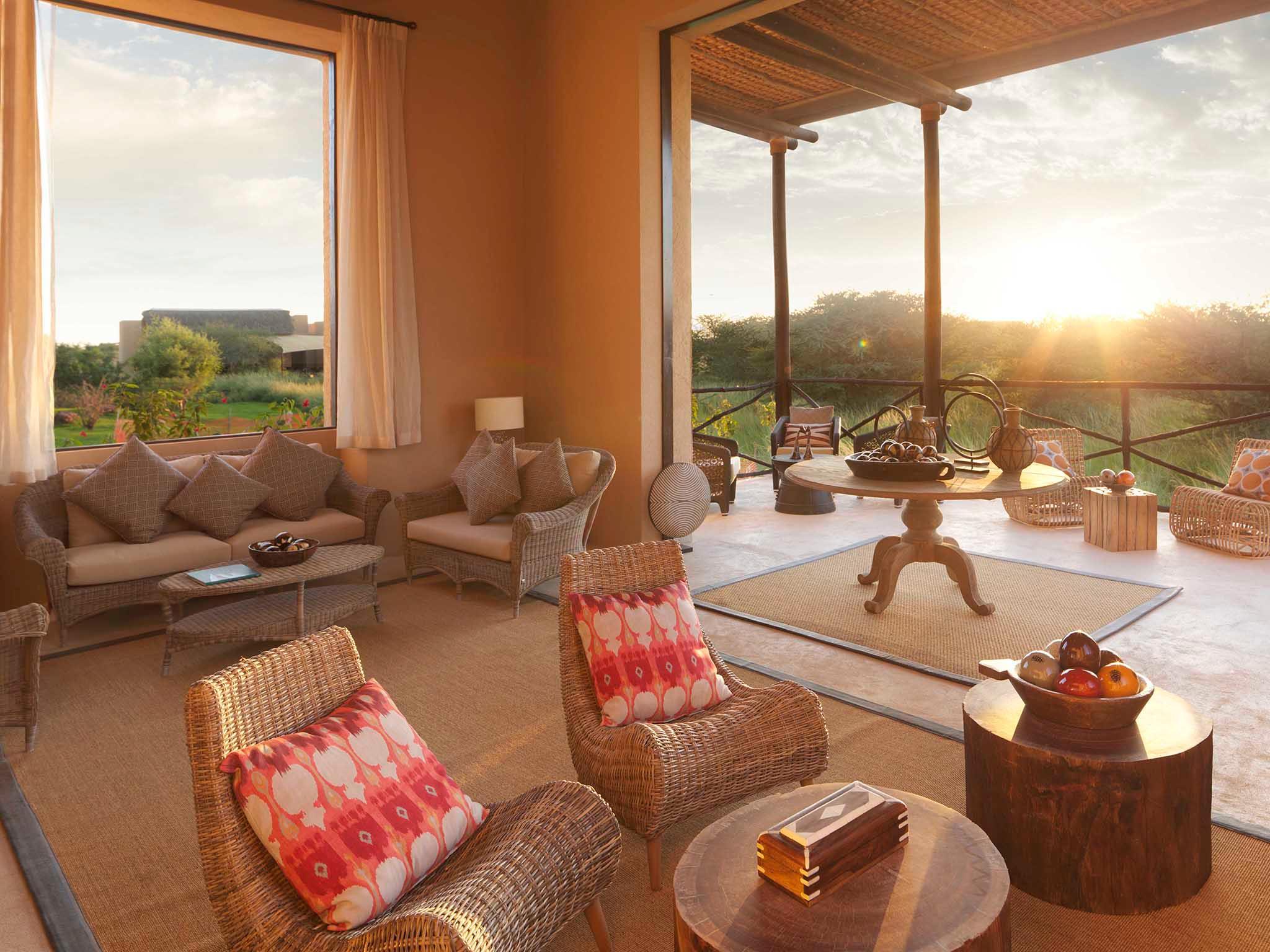 Anantara Sir Bani Yas Island Al Sahel Villa Resort – Sir Baniyas Island 5