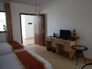 booking.com Golden Port Hotel