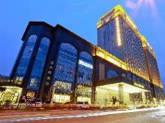 Jin Jiang International Hotel Urumqi, Urumqi