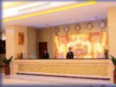 Xinlvcheng Hotel, Shenzhen