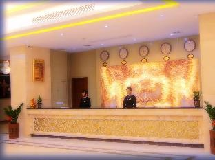 Xinlvcheng Hotel