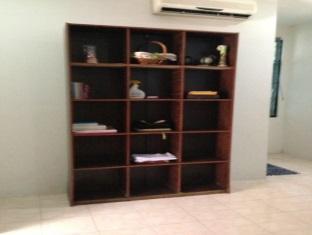 RD Guesthouse Matang Jaya Kuching - Interior