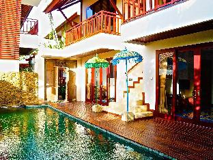 Aqua Octaviana Bali Villa