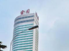 Jinyuan Grand Hotel Shijiazhuang, Shijiazhuang