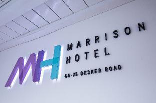 マリソン ホテル アット デスカー1