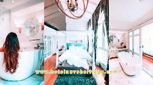 アドニス ホテル1