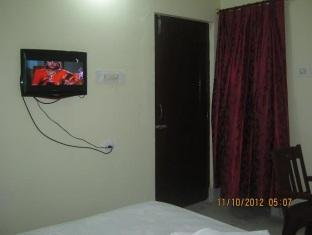 Hotel Moon Light Puri - Double Bed Non AC Room