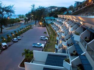 Ela Beach Hotel - Port Moresby