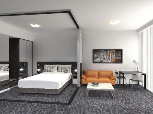 Best PayPal Hotel in ➦ Gladstone: Rydges Gladstone Hotel
