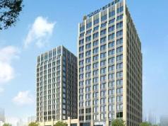 Jinjiang Metropolo Hotel Nanjing Jiangning Dongshan International Corporate Park Branch, Nanjing