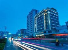 Jinjiang Metropolo Hotel - Xuzhou Train Station Chudu, Xuzhou