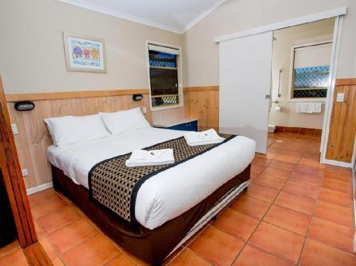 North Coast Holiday Parks Ferry Reserve hotel accepts paypal in Brunswick Heads