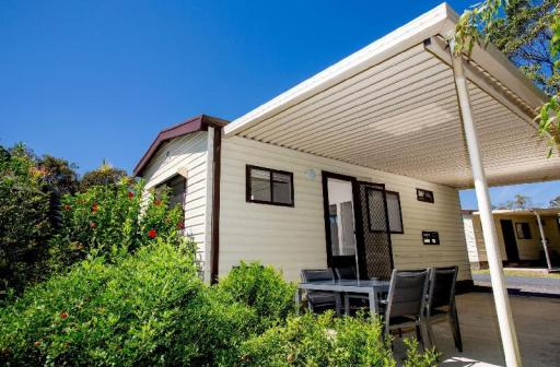 North Coast Holiday Parks Moonee Beach hotel accepts paypal in Coffs Harbour