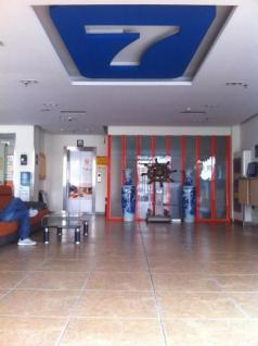 7Days Inn Binhai International Airport, Tianjin
