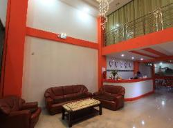Yangon Regency Hotel Yangon