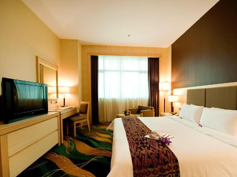 Imperial palace hotel miri malaysia overview priceline
