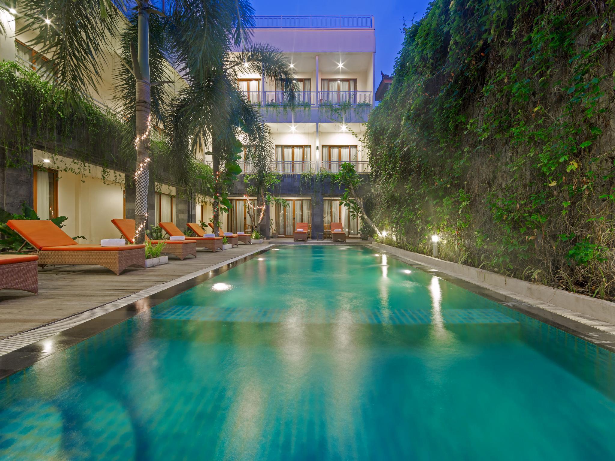 Vihan Suite Hotel Kuta